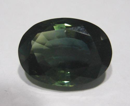 Sapphire xanh chuối